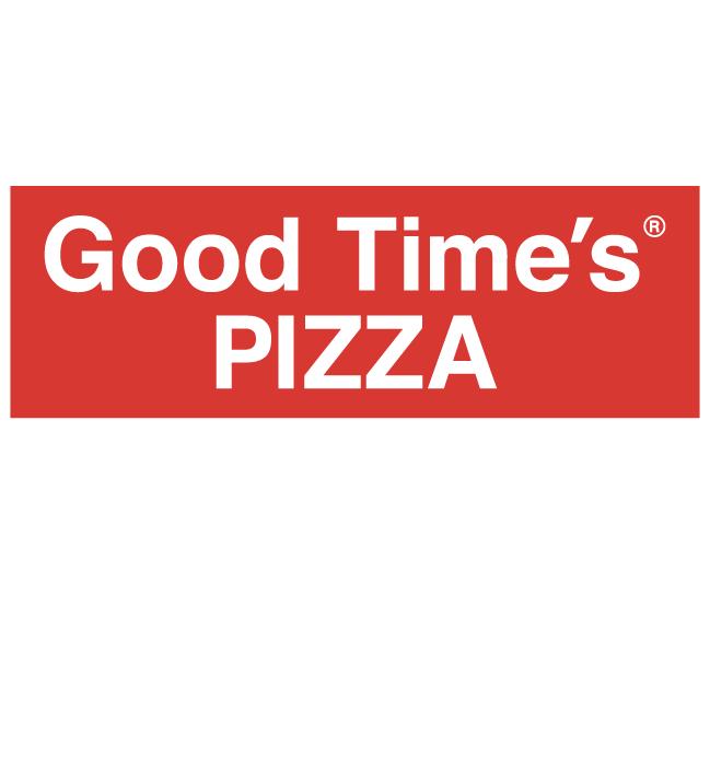 Good Time's Pizza Logo